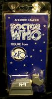 Doctor Who: K-9 Dapol Figure